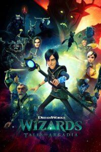 Vrăjitorii: Povești din Arcadia Seria Dublată în Română