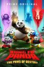 Kung Fu Panda: Ghearele Destinului Seria Dublată în Română