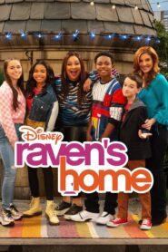 Casa lui Raven Sezonul 3 Dublat în Română