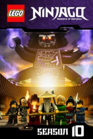 LEGO Ninjago: Maeștrii Spinjitzului Sezonul 10 Dublat în Română