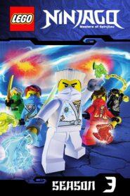 LEGO Ninjago: Maeștrii Spinjitzului Sezonul 3 Dublat în Română