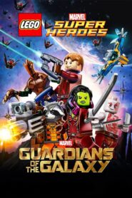 Supereroii Lego Marvel: Amenințarea lui Thanos (2017) dublat în română