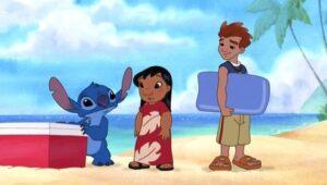 Lilo și Stitch Sezonul 1 Episodul 33 Dublat în Română