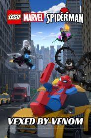 Lego Marvel: Omul-Păianjen versus Venom (2019) dublat în română