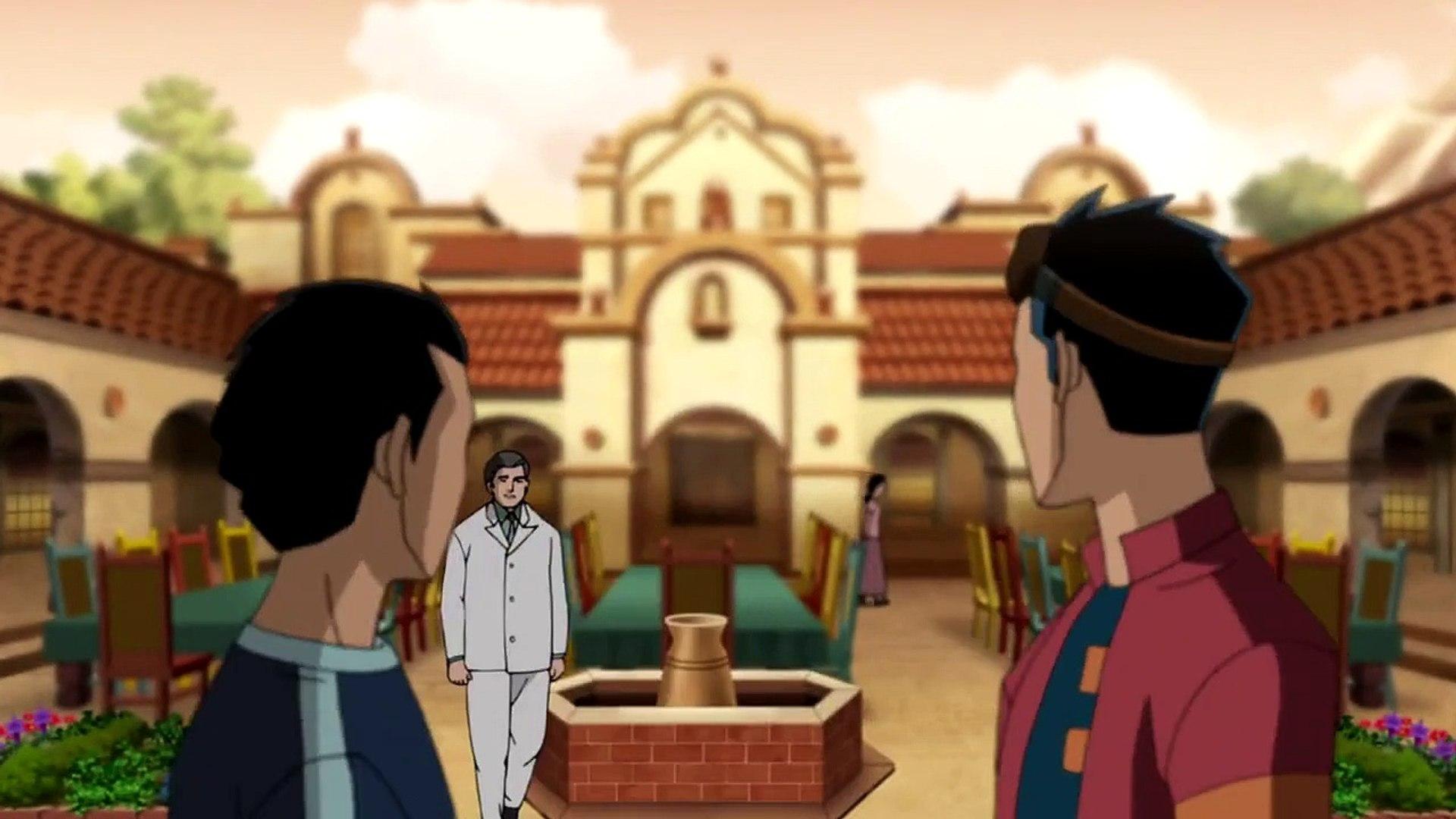Generator Rex Sezonul 2 Episodul 13 Online Subtitrat în Română