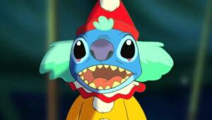 Lilo și Stitch Sezonul 1 Episodul 17 Dublat în Română