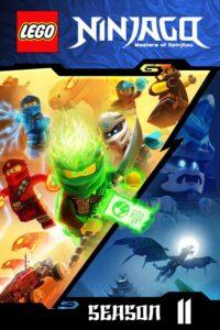 LEGO Ninjago: Maeștrii Spinjitzului Sezonul 11 Dublat în Română