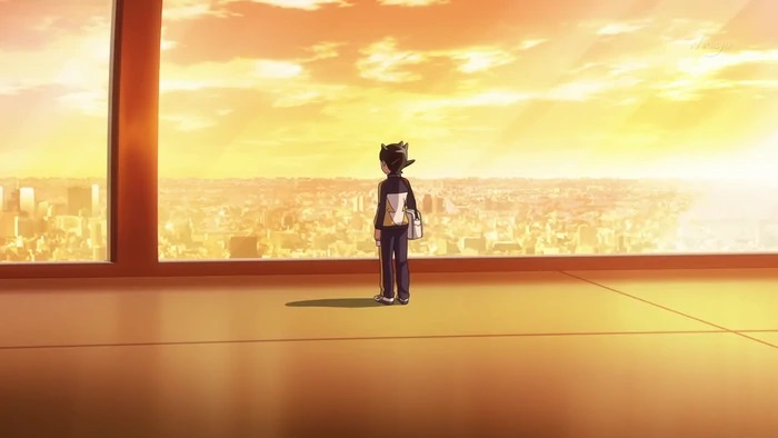 Inazuma Eleven: Orion no Kokuin Sezonul 1 Episodul 21 Online Subtitrat