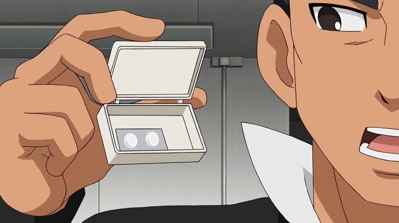 Inazuma Eleven: Orion no Kokuin Sezonul 1 Episodul 7 Online Subtitrat