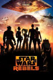 Star Wars: Rebelii Seria Dublată în Română