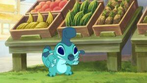 Lilo și Stitch Sezonul 1 Episodul 18 Dublat în Română