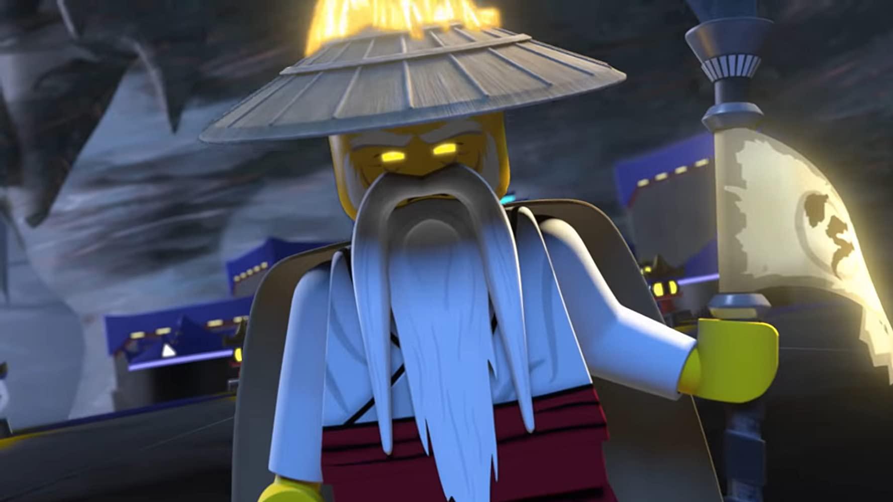 LEGO Ninjago: Maeștrii Spinjitzului Sezonul 11 Episodul 15 Dublat în Română