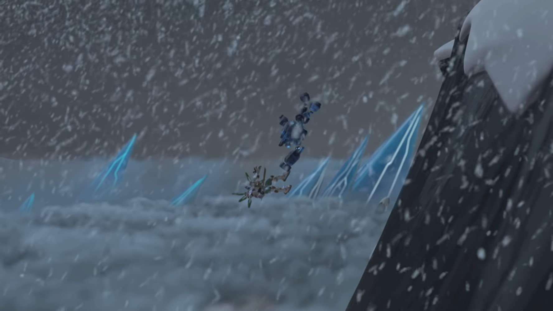 LEGO Ninjago: Maeștrii Spinjitzului Sezonul 11 Episodul 23 Dublat în Română
