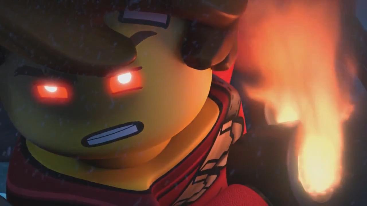 LEGO Ninjago: Maeștrii Spinjitzului Sezonul 11 Episodul 30 Dublat în Română