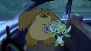Lilo și Stitch Sezonul 1 Episodul 36 Dublat în Română