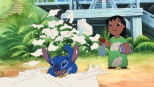 Lilo și Stitch Sezonul 1 Episodul 39 Dublat în Română