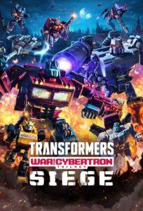 Transformers: Războiul pentru Cybertron Seria Online Subtitrată