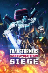 Transformers: Războiul pentru Cybertron Sezonul 1 Online Subtitrat