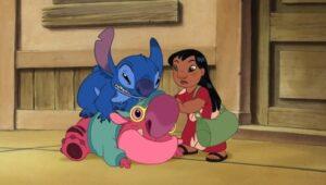 Lilo și Stitch Sezonul 1 Episodul 25 Dublat în Română