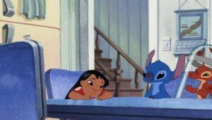Lilo și Stitch Sezonul 1 Episodul 22 Dublat în Română