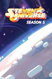 Steven Univers Sezonul 5 Dublat în Română