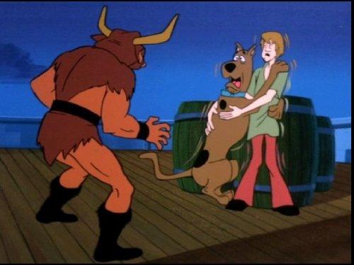 Scooby-Doo și Scrappy-Doo Sezonul 1 Episodul 15 Dublat în Română