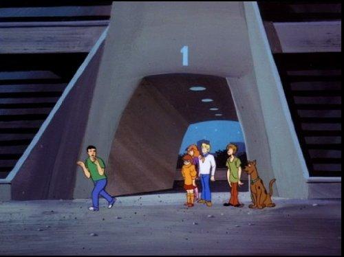 Scooby-Doo și Scrappy-Doo Sezonul 1 Episodul 7 Dublat în Română