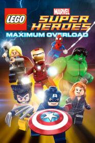 Supereroii Lego Marvel: Lupta finală (2013) dublat în română