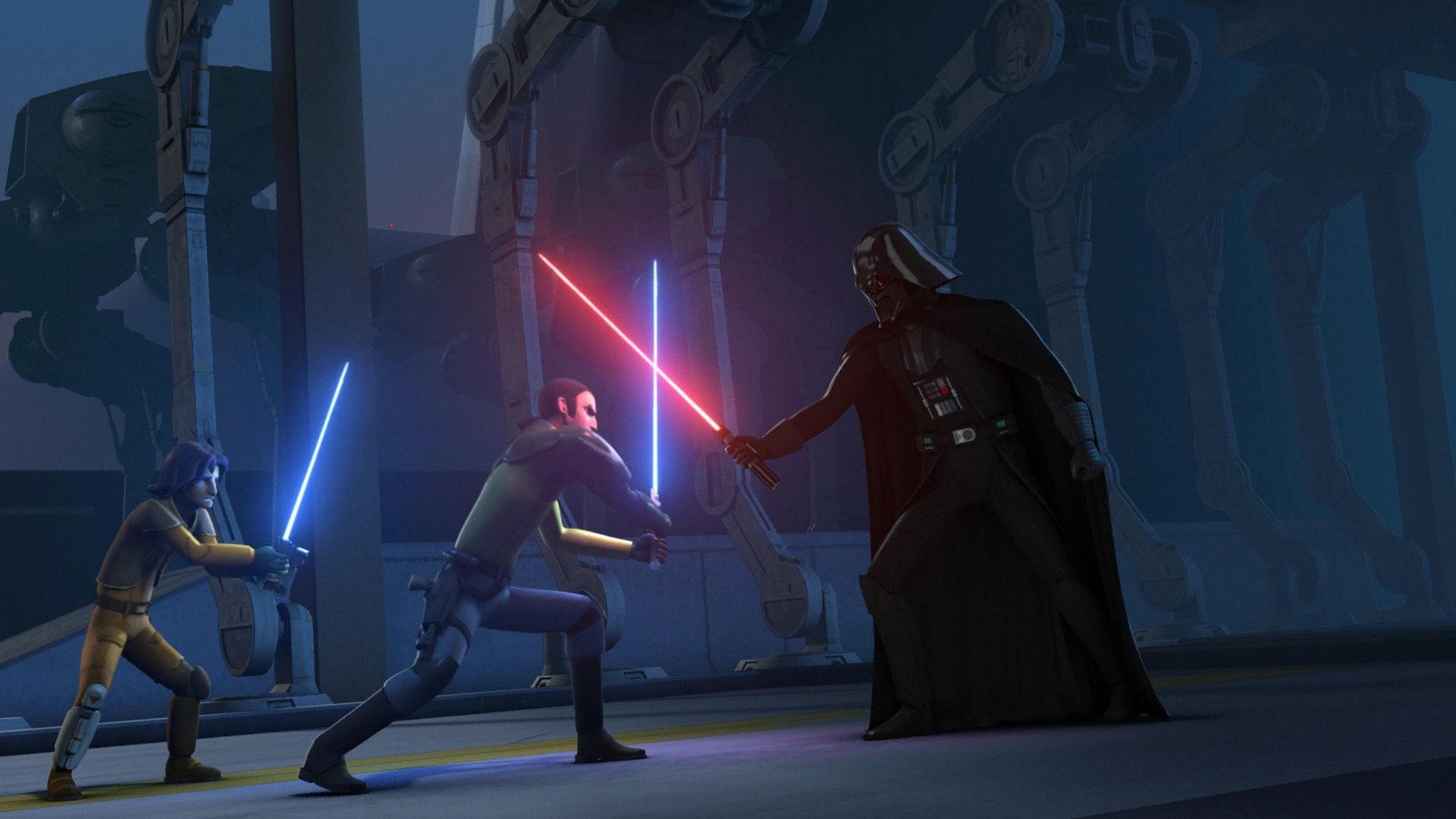 Star Wars: Rebelii Sezonul 2 Episodul 1 Online Subtitrat în Română