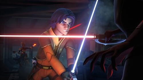 Star Wars: Rebelii Sezonul 2 Episodul 4 Dublat în Română