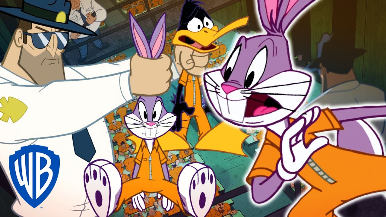 The Looney Tunes Show Sezonul 1 Episodul 3 Dublat în Română