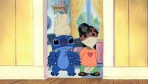 Lilo și Stitch Sezonul 1 Episodul 32 Dublat în Română