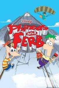 Phineas și Ferb Seria Dublată în Română