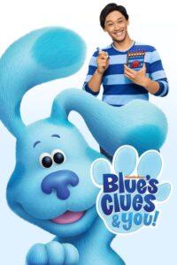 Ghicitorile lui Blue și tu! Seria Dublată în Română