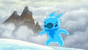 Lilo și Stitch Sezonul 1 Episodul 27 Dublat în Română