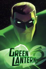 Lanterna Verde: Seria Animată Sezonul 1 Online Subtitrat în Română