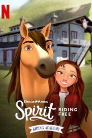 Spirit: Cu sufletul liber – Școala de echitație Seria Dublată în Română
