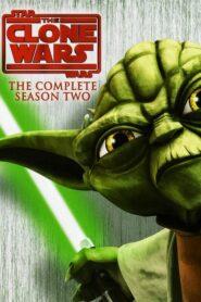 Star Wars: Războiul Clonelor Sezonul 2 Dublat în Română
