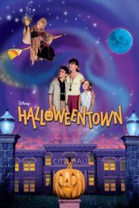 Orașul Halloween (1998) dublat în română