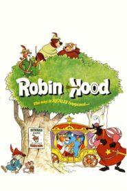 Robin Hood (1973) dublat în română