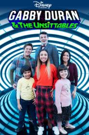 Gabby Duran are grijă de extratereștrii Sezonul 1 Dublat în Română