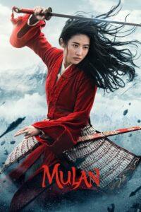 Mulan (2020) dublat în română