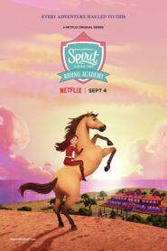 Spirit: Cu sufletul liber – Școala de echitație Sezonul 2 Dublat în Română