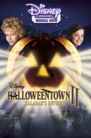 Orașul Halloween 2: Răzbunarea lui Kalabar (2001) dublat în română