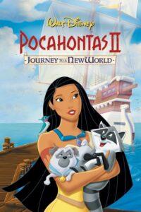 Pocahontas II: Călătorie Către Lumea Nouă (1998) dublat în română