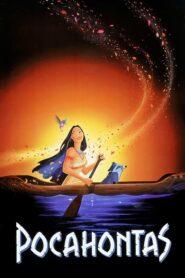 Pocahontas (1995) dublat în română