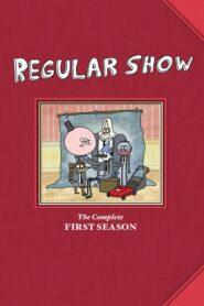 Un Show Obișnuit Sezonul 1 Dublat în Română