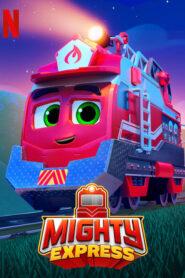 Mighty Express Seria Dublată în Română