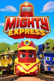 Mighty Express Sezonul 1 Dublat în Română