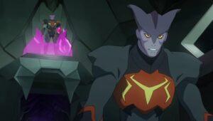 Voltron: Apărătorul Legendar Sezonul 7 Episodul 8 Dublat în Română